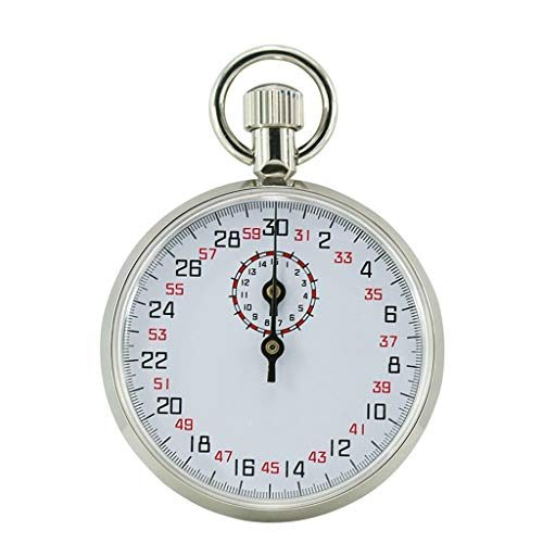 Cronómetro mecánico Competencia Atletismo Pista