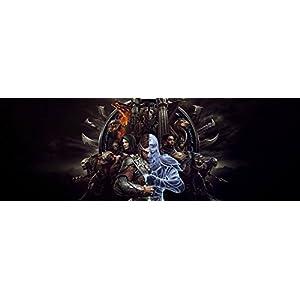 Mittelerde: Schatten des Krieges – Gold Edition – [Code in the Box]- [PC]