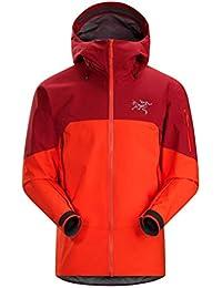 Homme Ski Arcteryx Arc'teryx De Jacket Firecracker Veste Rush dP4XqXwY