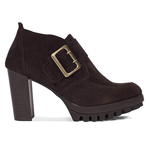 833c4648 miMaO ShopOnline Unisex Adults' Boots Size: 6 UK
