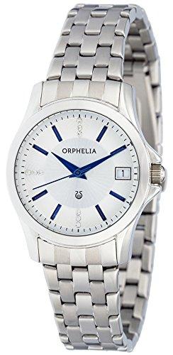 Orphelia - OR53271488 - Montre Femme - Quartz Analogique - Bracelet Acier inoxydable Argent