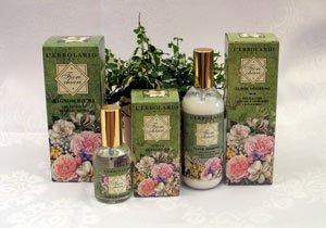 Lerbolario Eau de Parfum Fiorichiari - Helle Blüten 50 ml