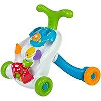 WinFun - Andador para bebés con Actividades (Color Baby 44528)