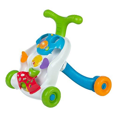 winfun- Andador para bebés con Actividades (Color Baby 44528)