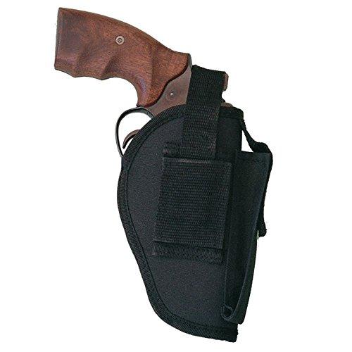 Universal Holster für Pistolen und Revolver gross (Für Holster Revolver)