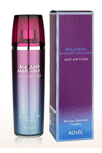 Korean Cosmetics_Rosee Mazarin Marine Collagen Skin Softener 120ml