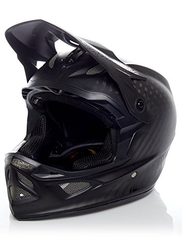 Troy Lee Designs D3 MIPS Carbon Midnight Fahrradhelm XS (52/53)