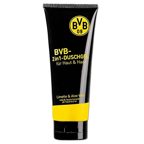 BVB - 2 in 1 Duschgel ( 200 ml ) - Borussia Dortmund