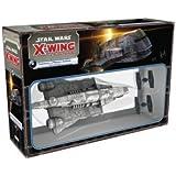 Asmodee - UBISWX35 - Star Wars X-Wing - Transport D'Assaut Impérial