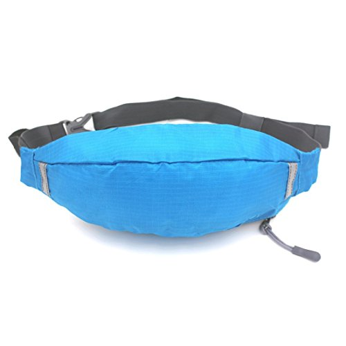 Travel Sport Fanny Pack Waist Bag For Running Hiking Climbing Cycling