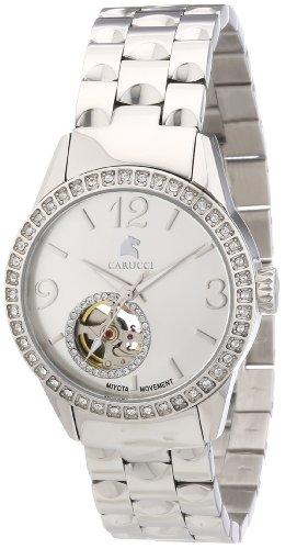 Carucci Watches CA2197SL - Orologio da polso, donna