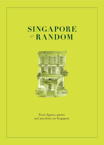Price comparison product image Singapore at Random (At Random Series)