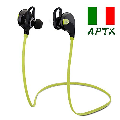 Migliori auricolari Bluetooth Wireless  38160c581093