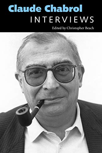 Claude Chabrol: Interviews (Conversations with Filmmakers Series) (English Edition)