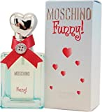 Moschino Funny femme / woman, Eau de Toilette, Vaporisateur / Spray 100 ml, 1er Pack (1 x 100 ml) - 2