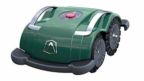 Ambrogio Robot L60 Basic Rasaerba Senza Installazione, Verde, 41 x 24 x...