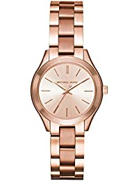 Amazon michael kors watches michael kors womens watch mk3513 gumiabroncs Gallery