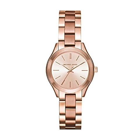 Michael Kors Damen-Uhren MK3513