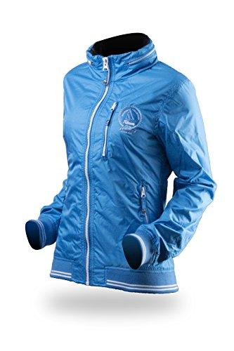 Trimm giacca da donna Wave Atol Blue/Navy