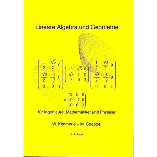 Analysis 1 algebra tutorium und kostenlos 1 lineare pdf