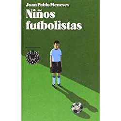Niños futbolistas