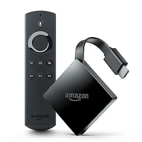 Das neue Fire TV mit 4K Ultra HD und Alexa-Sprachfernbedienung