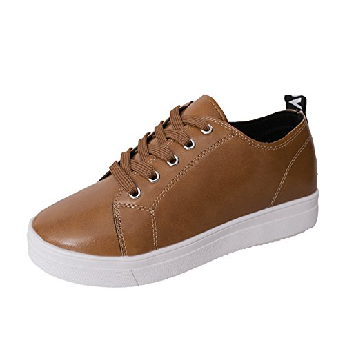 XTIAN - Low-top Donna Marrone