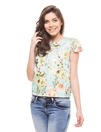 Shuffle Women's Plain Shirt