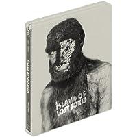 Island of Lost Souls Blu-Ray + DVD Limited Steelbook Edition Region B