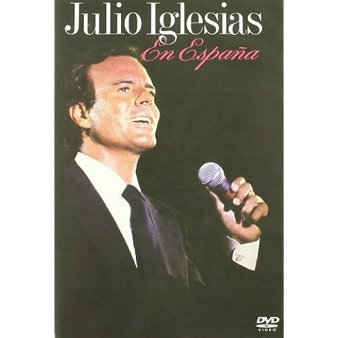 Julio Iglesias - En España
