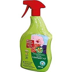 Bayer Zierpflanzenspray Lizetan AF 500 ml