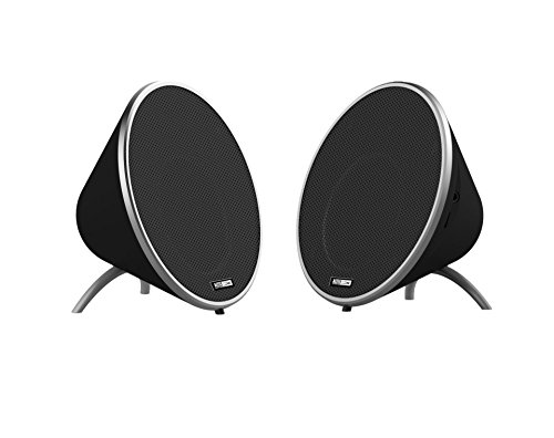 Altec Lansing AL-SND02X-001.133 - Altavoz portátil Bluetooth, Color Negro