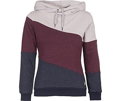 WLD Damen Sweatshirt Callile von WLD - Outdoor Shop