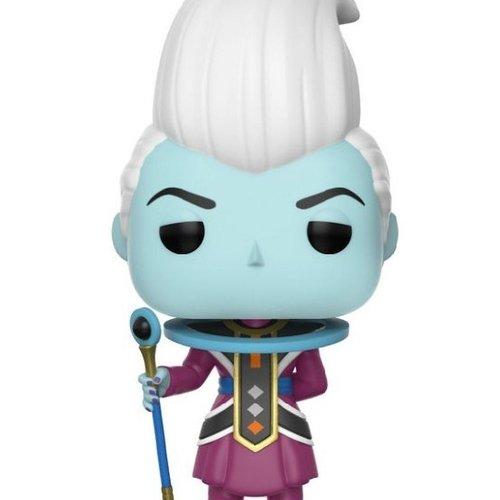 Funko Pop! - Dragonball Super Figura de Vinilo, (24980)