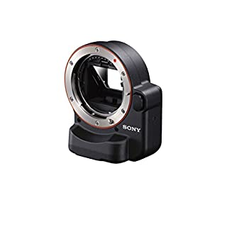 Sony LAEA2 - Adaptador para Objetivos de cámaras Sony Alpha NEX, α NEX-7/5/3 (B005JBIOXU) | Amazon price tracker / tracking, Amazon price history charts, Amazon price watches, Amazon price drop alerts