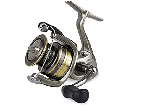 Shimano Exage FD Fishing Reel colour 0, Size 4000