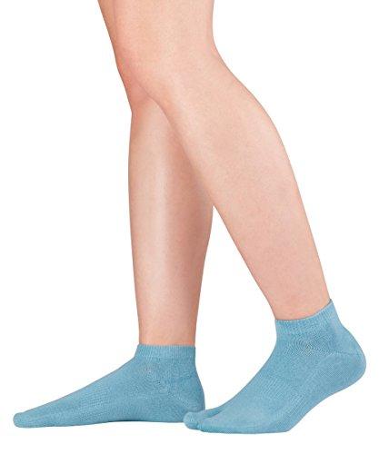 Knitido traditionals tabi sneaker | calzini giapponesi corti e colorati con alluce separato, misura:35-38, colore:light blue