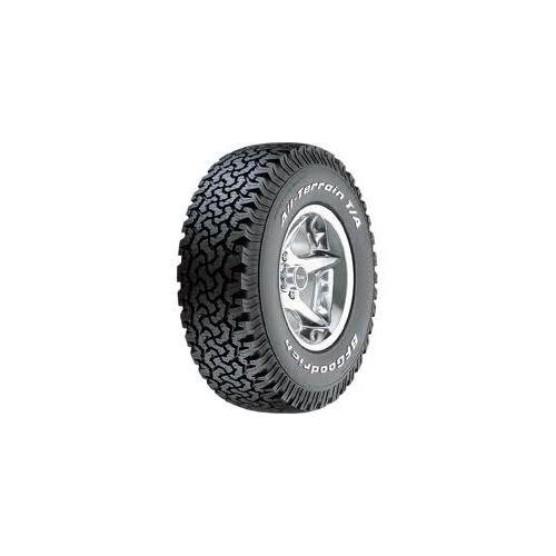 Bf goodrich all terrain t/a ko – 255/70/r16 115s – f/c/77 – estate pneumatici (4 x 4)