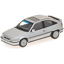 Opel Kadett GSI (1989) Diecast Model Car by Minichamps