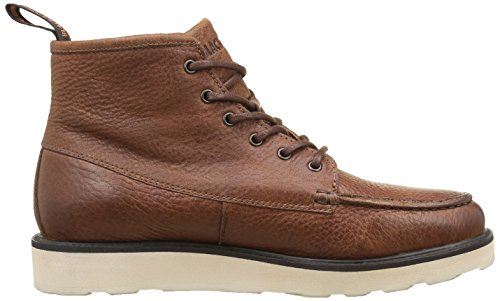 Blackstone Mm21, Bottines Classiques Homme Marron (old Yellow)