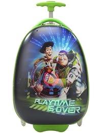NUR SOLANGE DER VORRAT REICHT... PREMIUM DESIGNER Hartschalen Koffer - Heys Disney LED Cars toll für Kinder