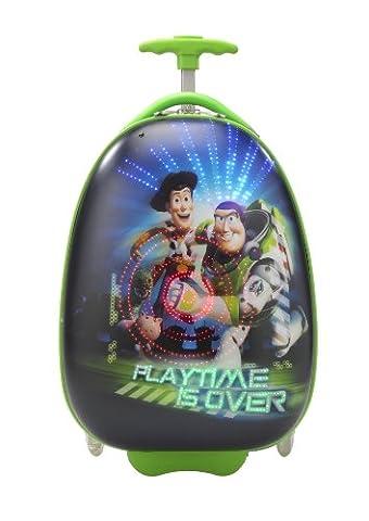 ... Solange Vorrat reicht... Premium Designer Hardside Gepäck–Heys Disney LED-Toy Story Toll für Kinder, Toy Story (mehrfarbig) - 2723053031&DISNEY OFFER LED&258