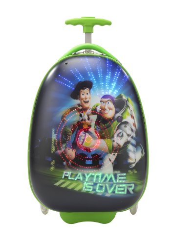 ... 50% SALE ... PREMIUM DESIGNER Hartschalen Koffer - Heys Disney LED Toy Story - toll für Kinder Toy Story
