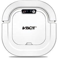 VBOT G270 3 en 1 Robot Aspirador y Fregasuelos, Ultra Fino Slim, con Auto