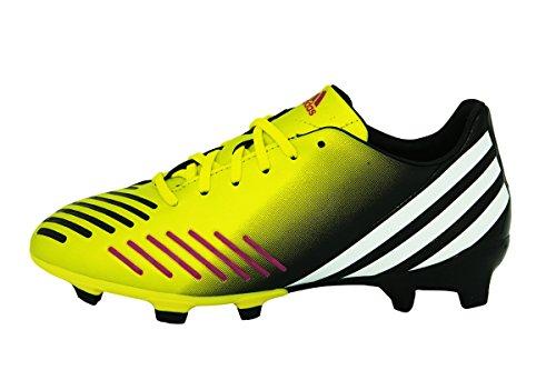 adidas Predito Lethal Zones TRX FG Enfant Chaussures de football Jaune