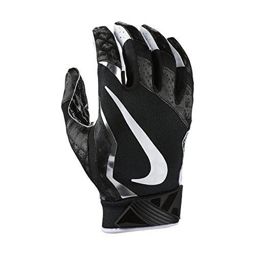 Nike Vapor Jet 4.0 2017er Edition, Skill Handschuhe - schwarz Gr. L