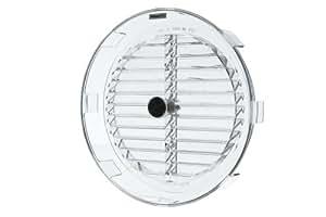 Vent-a-matic Static Ventilator with Stormguard Model PBS