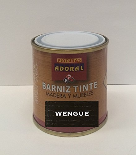 Adoral - Barniz Tinte Sintético Brillante 750 ml