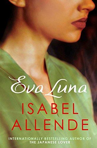 Book cover for Eva Luna