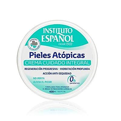 Instituto Español Crema Cuidado